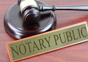 Avalon Park Notary Service